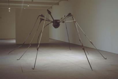 Spider (© Louise Borgeois)