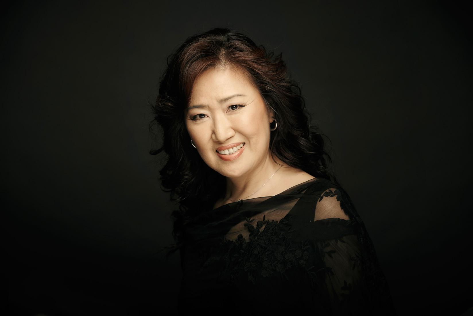 Eun Kyung Park