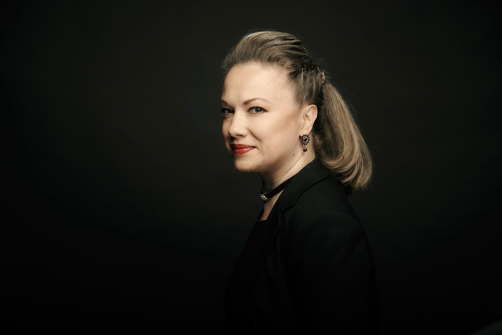 Helena Zaborowska