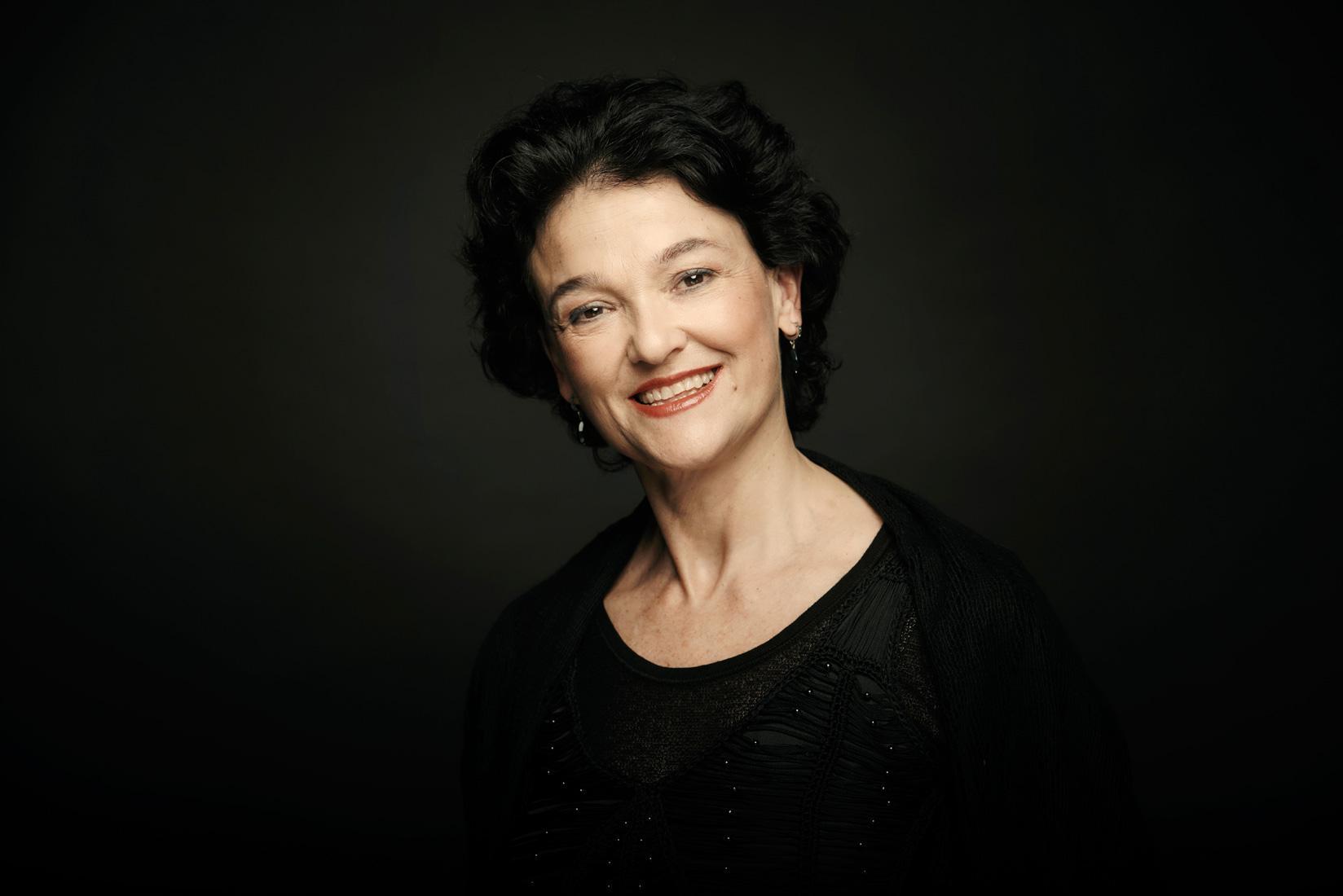Isabel Mas