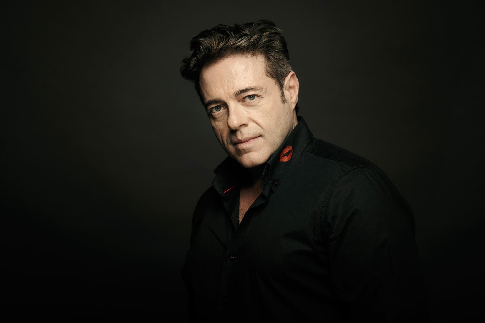 José Luis Casanova