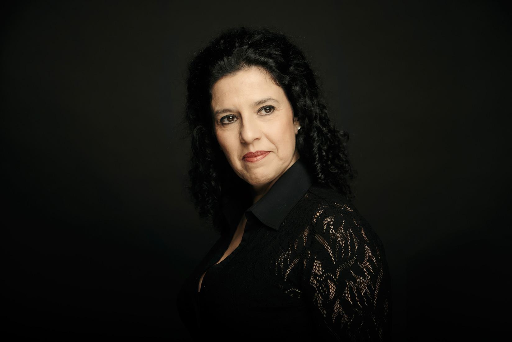 Mariel Fontes