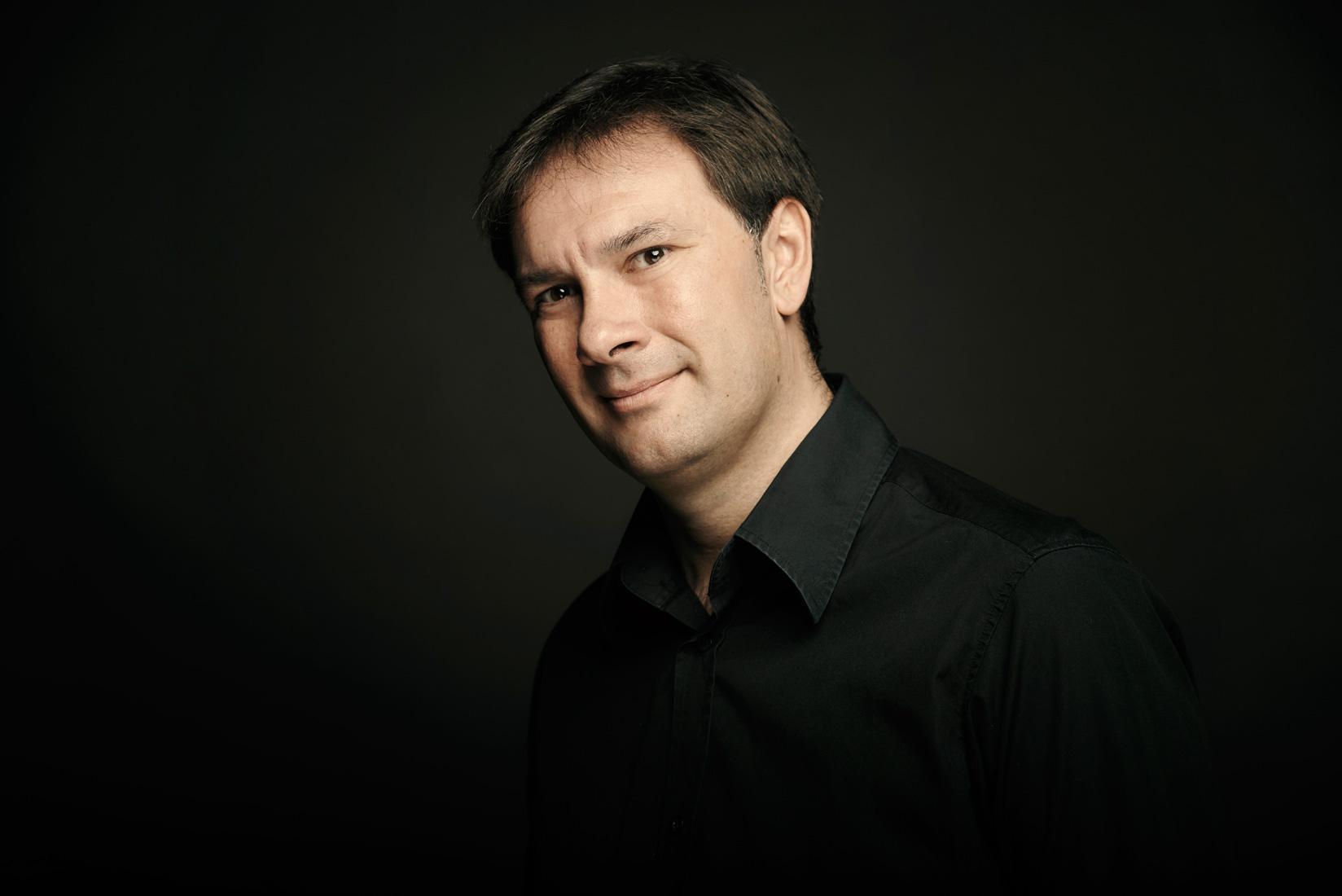 Bernardo Verde Navarro