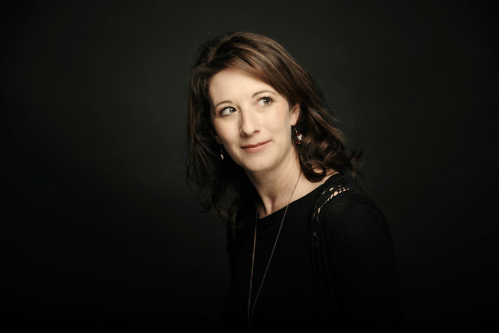 Emilie Langlais