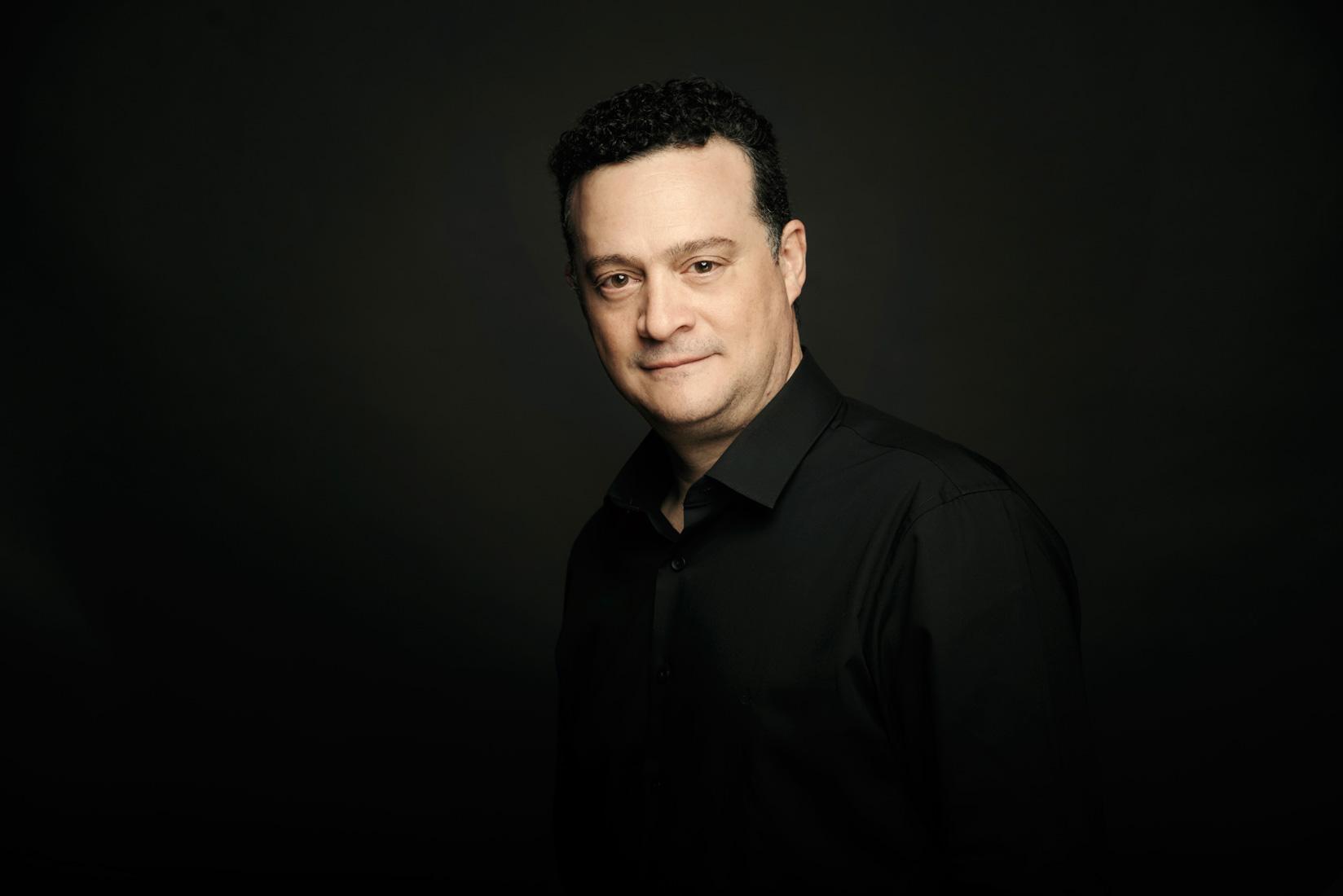 Enrique Matínez Aragó