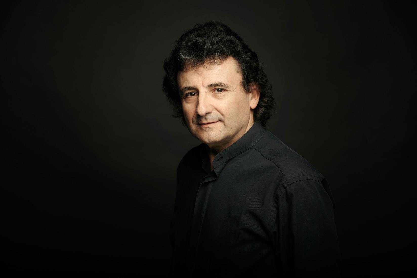Francesc Lozano Arnau