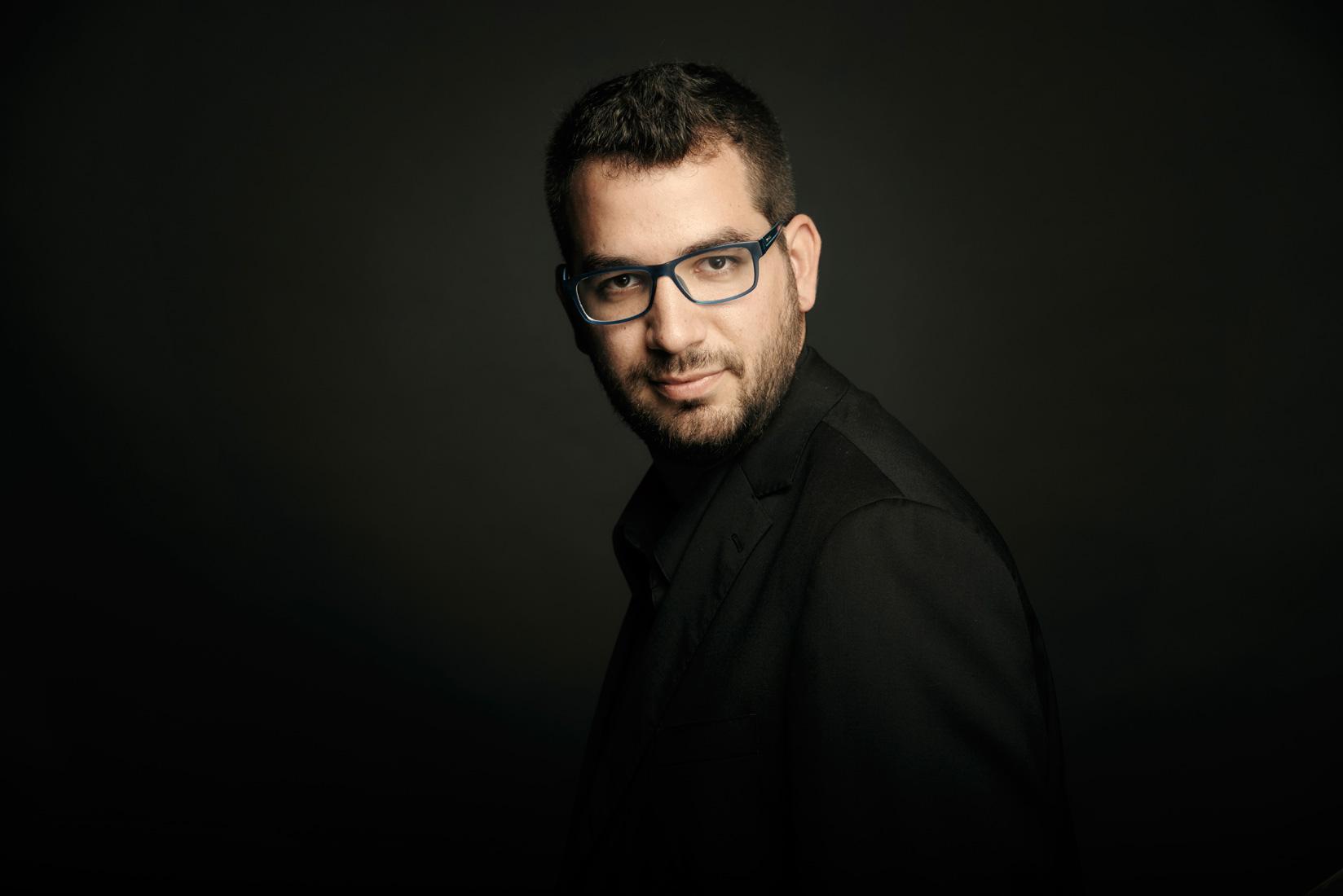 Joaquín Arrabal