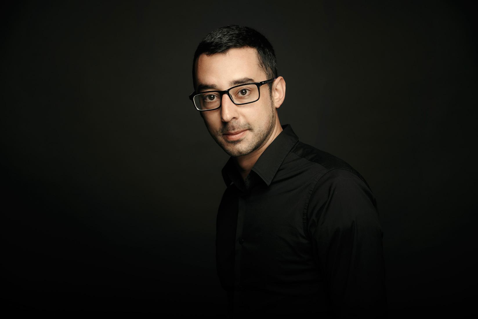 Jordi Berbegal