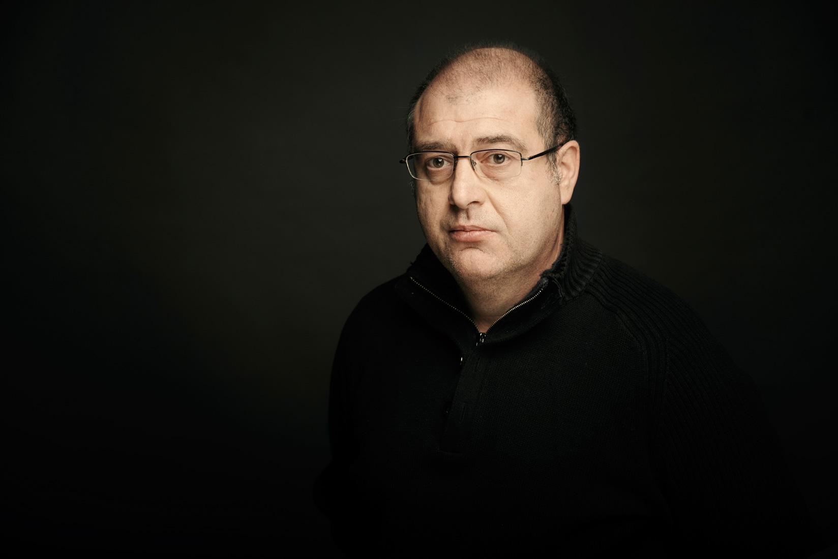 José Miguel Bernabeu Baeza