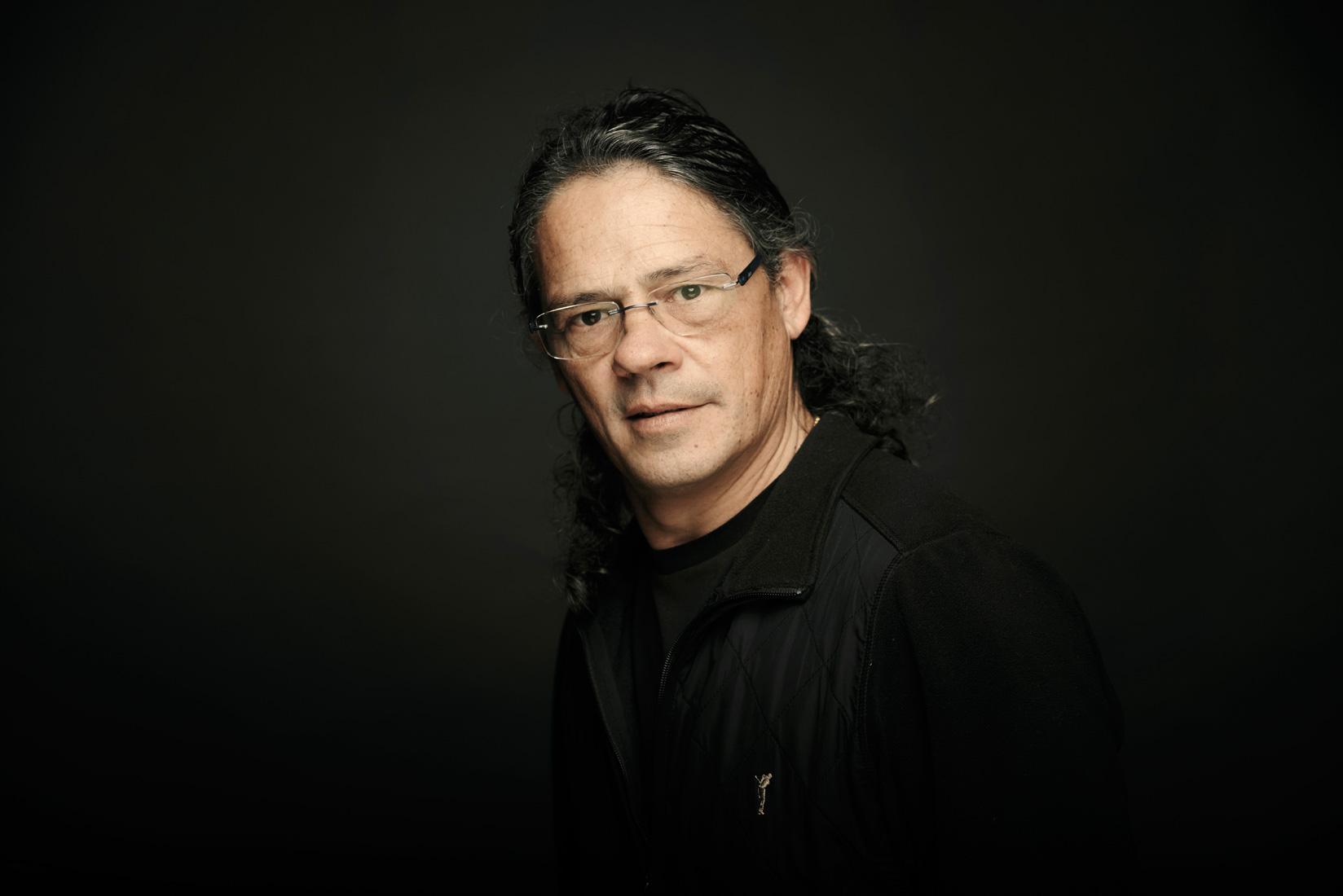 Juanjo Mercadal