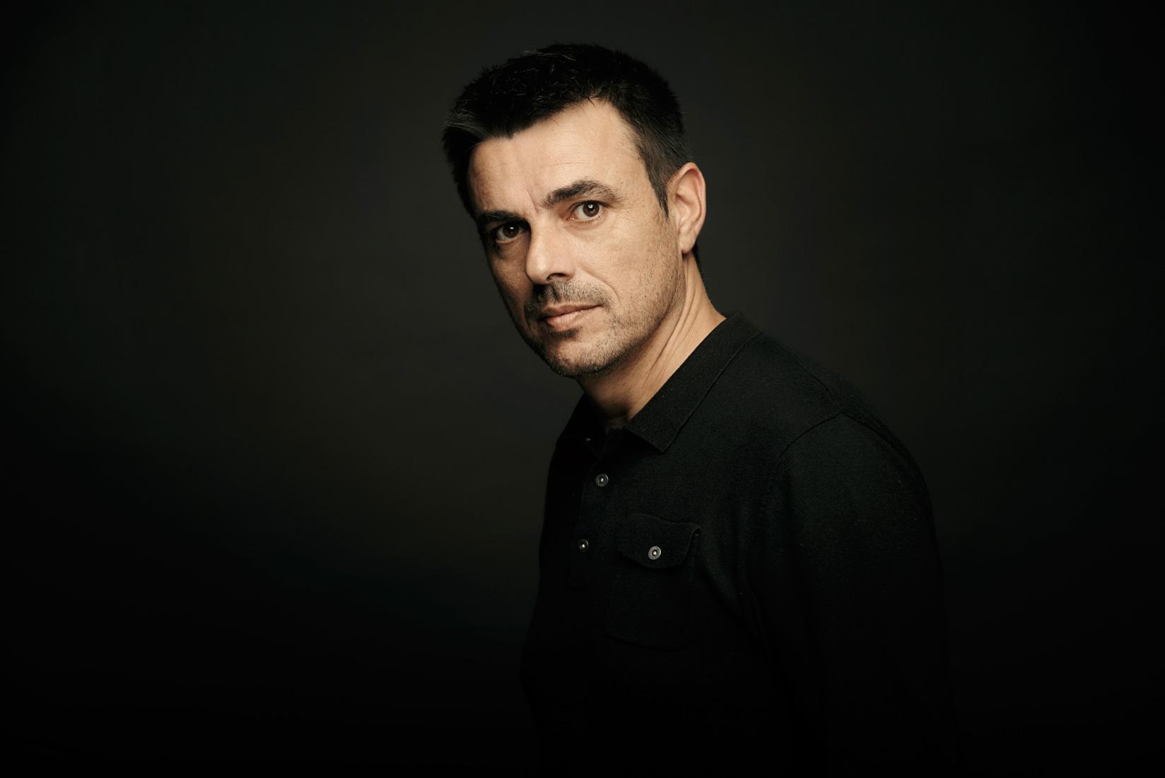 Luis Bellver González