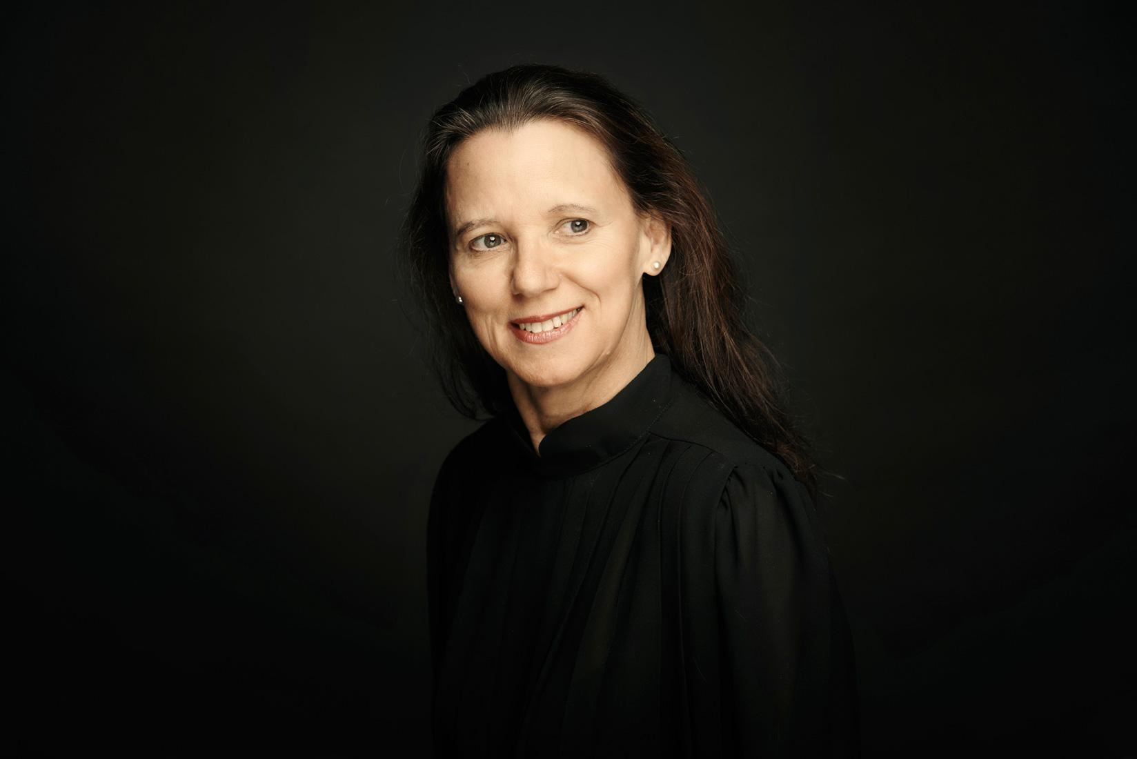 Marie Vanier