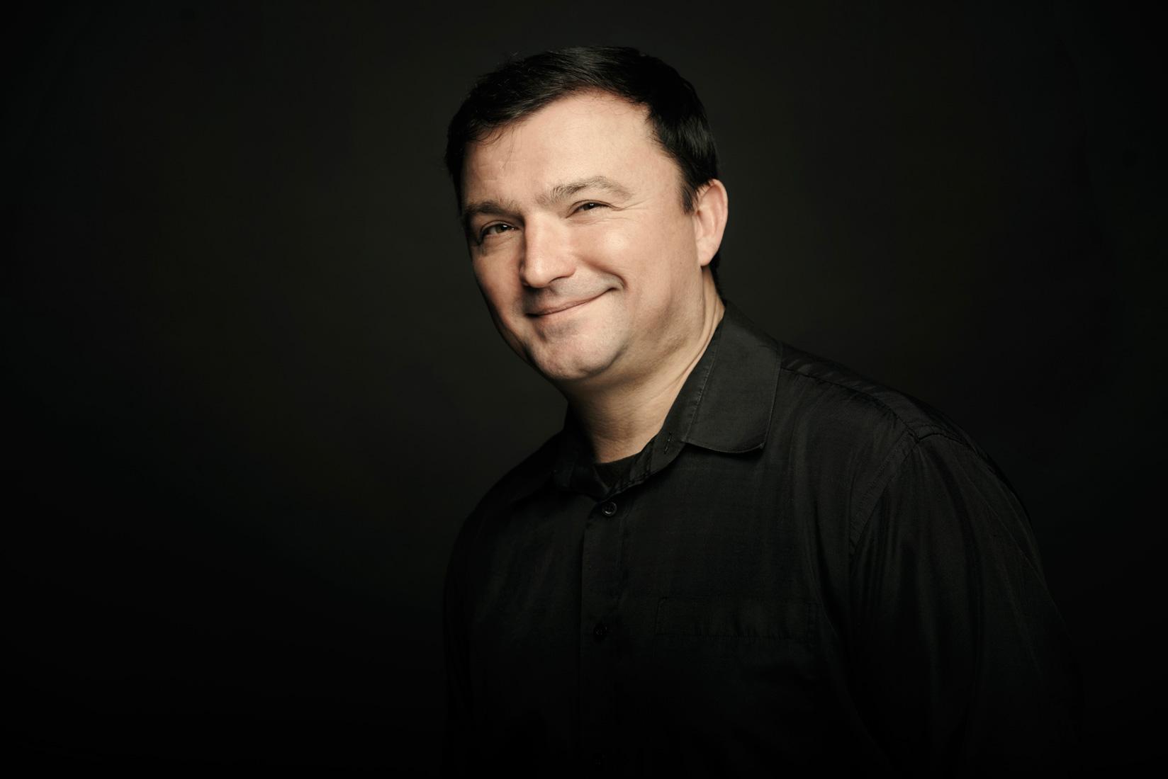 Oleg Shport